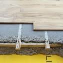 Guaina sottoisolamento barriera freno al vapore - Rotolo 75mq