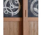 Sughero Italiano In Pannelli Da 4cm Di Spessore - Confezione Da 4 m²