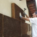 Sughero In Pannelli da 1 a 10 cm di spessore - isolamento termico,acustico per tetti cappotti e pavimenti
