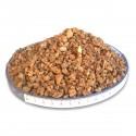 Granulado de corcho natural dim3/14mm saco de 1.8 metros cúbicos (125lt)