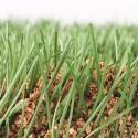 Ri-sughero Granulare usato come pacciamatura dell'orto