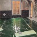 FUNDA ANTIRADÓN - Protección contra el gas radón - Bobina de 50,4 metros cuadrados.