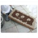 Adhesive and skim coat for cork panels -  25kg bag