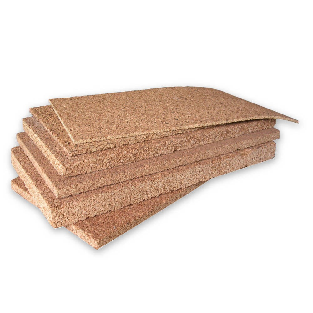 Tetto In Lamiera Opinioni cork thermal panels for roofs coats and substrates
