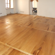 Parquet maxi Listone pavimento di Castagno - Pavimento legno extra largo tavole massiccie