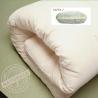 Cotton and latex Futon Kappa 2 thickness 11cm