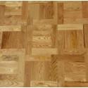 QUADROTTO - Pavimento in legno Italiano di Rovere, Noce, Ciliegio e Castagno