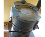 Ri-sughero Granulare Biondo Diam 3/14 -  Sacco  Da 1/8 mc (125 Lt)