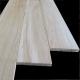 Piso de parquet sólido castaño Plank natural Italiano