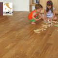 Oak solid wood floors